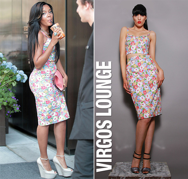 Youve Got Style Angela Simmons By Indique Hair